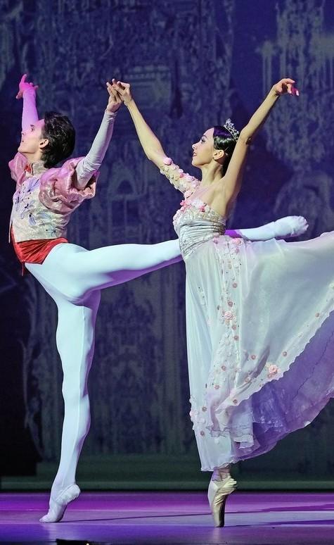 Снежанка - балет по музика на П. И. Чайковски