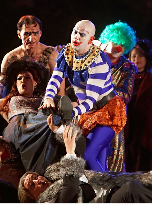 Бохеми - опера от Джакомо Пучини