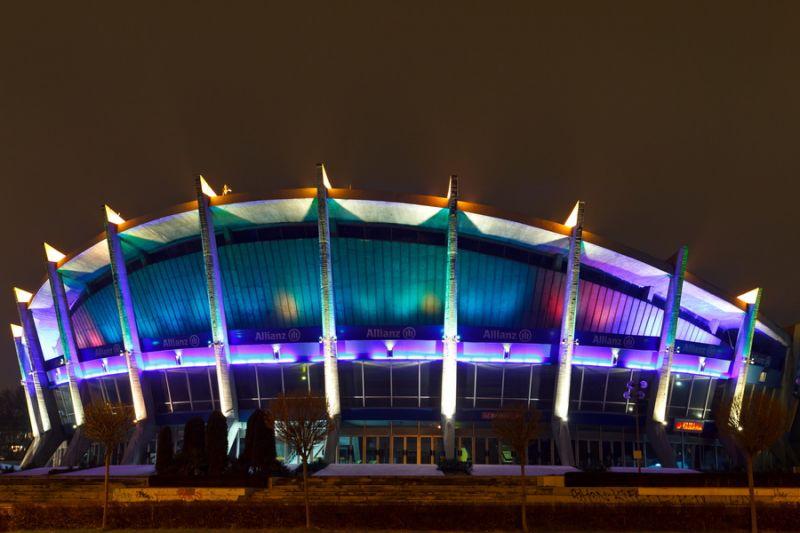 Дворец на културата и спорта